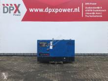 matériel de chantier Gesan DPS45 - Perkins - 50 kVA Generator - DPX-12159