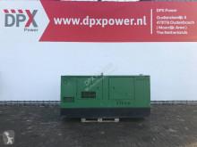 matériel de chantier Gesan DPS60 - Perkins - 65 kVA Generator - DPX-12160