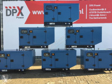 materiaal voor de bouw SDMO V700 - 700 kVA Generator - DPX-17207