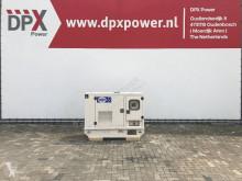 material de obra FG Wilson P13.5-6 - Generator - DPX-16000