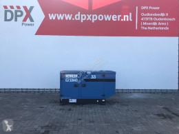 material de obra SDMO K33 - 33 kVA Generator - DPX-17004