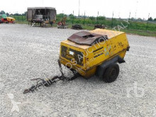 Atlas Copco XAS45DD construction