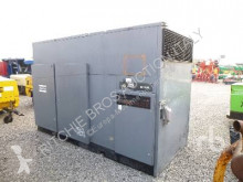 Atlas Copco GA1408 construction