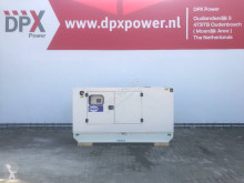 FG Wilson P110-3 - 110 kVA Generator - DPX-16008 construction