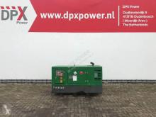 matériel de chantier Himoinsa HIW30 - Iveco - 30 kVA Generator - DPX-12167
