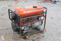 Kawasaki generator construction