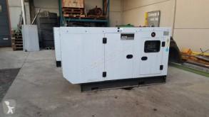 Alfa generator construction