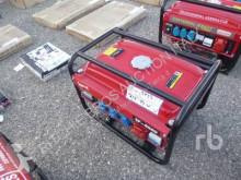 matériel de chantier nc W-8500S