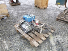 matériel de chantier Tecna