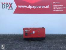 matériel de chantier Himoinsa HIW-30 - Iveco - 30 kVA Generator - DPX-12176