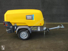 Atlas Copco XAS 88 KD - WHEELS N.B. NEW construction