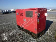 строительное оборудование электроагрегат не указано