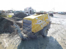 Atlas Copco GA110 construction