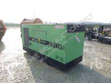 matériel de chantier groupe électrogène Greenpower