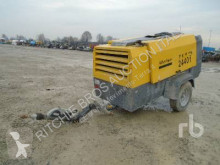 Atlas Copco XATS186ST4 construction