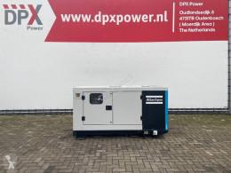 matériel de chantier Atlas Copco (WUXI) QIS 65 - 65 kVA Generator