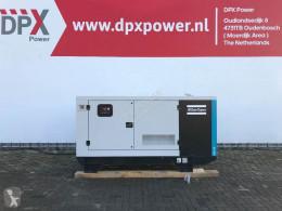 matériel de chantier Atlas Copco (WUXI) QIS 95 - 95 kVA Generator