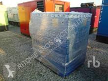 matériel de chantier compresseur Ceccato