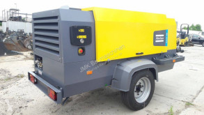 Atlas Copco XAVS 186 Jd N/W/PD construction