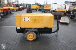 vägbyggmaterial kompressor begagnad
