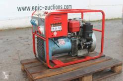matériel de chantier groupe électrogène occasion