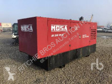 Mosa generator construction