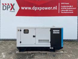 matériel de chantier Atlas Copco (WUXI) - 115 kVA Generator
