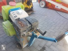 used floor saw construction