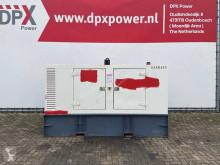material de obra Iveco 8035E - 30 kVA Generator - DPX-11972
