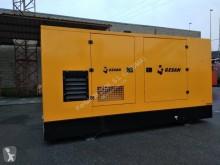 stavební vybavení elektrický agregát Gesan