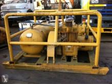 material de obra compressor Deutz