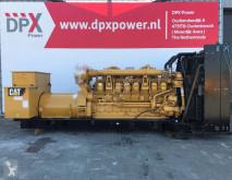 materiaal voor de bouw Caterpillar 3516B - 2.250 kVA Generator - DPX-25031