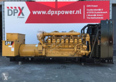 matériel de chantier Caterpillar 3516B - 2.250 kVA Generator - DPX-25033
