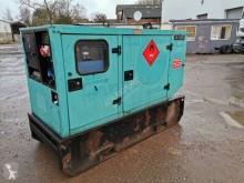 material de obra SDMO 20 kVA