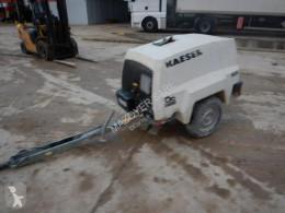 строительное оборудование Kaeser M20