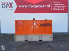 material de obra Iveco 8035E - 30 kVA Generator - DPX-12000