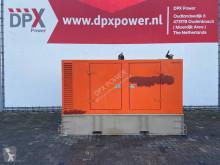 material de obra Iveco 8065SRE - 125 kVA Generator - DPX-12067