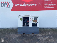 material de obra Iveco F32AM1A - 30 kVA Generator - DPX-11977