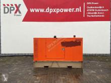 material de obra Iveco NEF45SM1A - 60 kVA Generator - DPX-12017