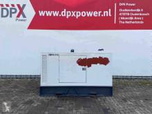 matériel de chantier Iveco NEF45SM1A - 60 kVA Generator - DPX-12028