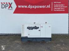 material de obra Iveco NEF45SM1A - 60 kVA Generator - DPX-12032