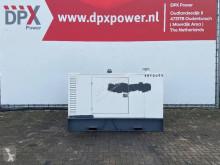 material de obra Iveco NEF45SM1A - 60 kVA Generator - DPX-12060