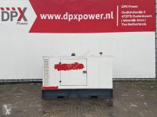 material de obra Iveco NEF45SM1A - 60 kVA Generator - DPX-12063