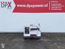 materiaal voor de bouw Lombardini LDW2204GSE15 - 22 kVA Generator - DPX-11960