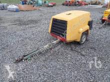matériel de chantier Kaeser