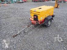 matériel de chantier Ingersoll rand 720