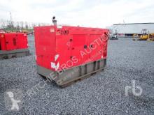 Doosan G100 construction