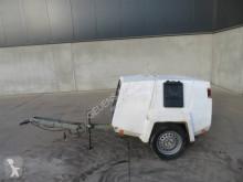 material de obra Kaeser M 30