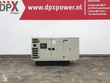 Cummins X3.3-G1 - 38 kVA Generator - DPX-15501 construction