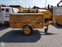 Atlas Copco XAS 60 construction